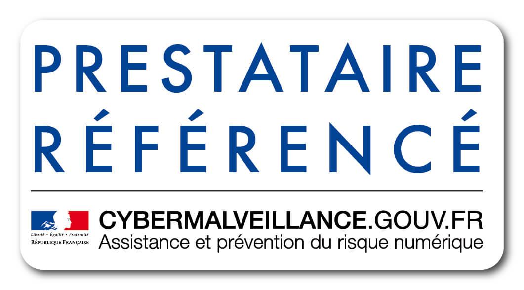 Partenaire référencé cybermaveillance accompagnement des victimes de cyberattaques